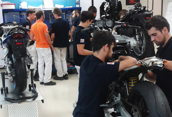 Honda Italia_Scuolamoto_6