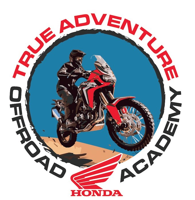Honda True Adventure Offroad Academy