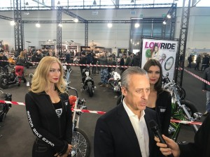 Motor Bike Expo da record: raggiunta quota 167.000 visitatori