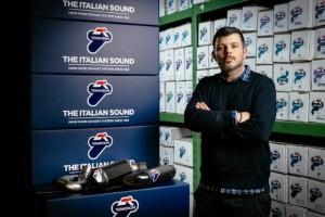 Termignoni: Roberto Aloi è il nuovo Direttore Commerciale Italia
