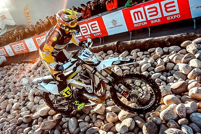 Motor Bike Expo: torna il Trofeo MBE Enduro