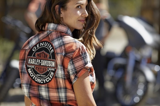 Harley-Davidson: il 2018 si apre con tre nuove linee d'abbigliamento