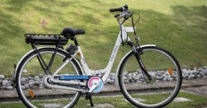 Free2Move e Nanyang Technological University portano il bike-sharing Singapore