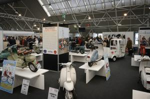 Torna la Mostra-Scambio di auto, moto e ciclo d'epoca