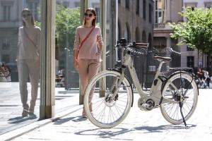 Piaggio Wi-Bike protagonista al Bike Spring Festival