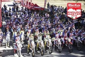 Beta: torna l'appuntamento col Trofeo Enduro Master