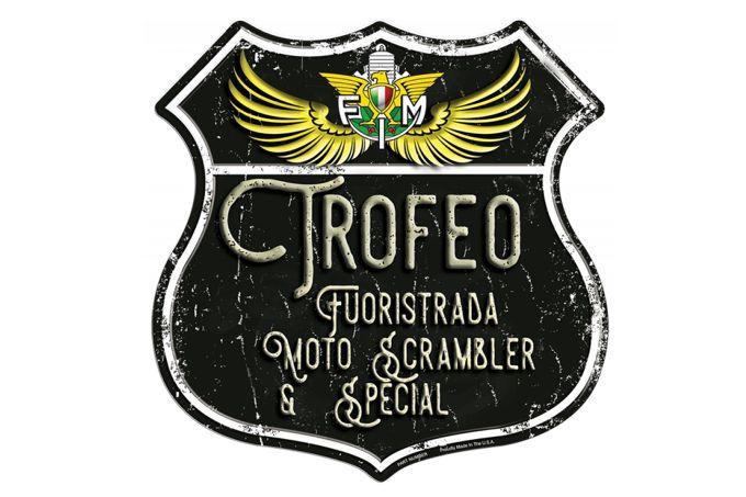 Nasce il primo Trofeo Fuoristrada Moto Scrambler&Special