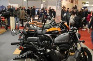 """Roma Motodays 2018   UM  Motorcycles sbarca in Italia, Carpinelli: """"La qualità è il nostro unico obiettivo"""""""