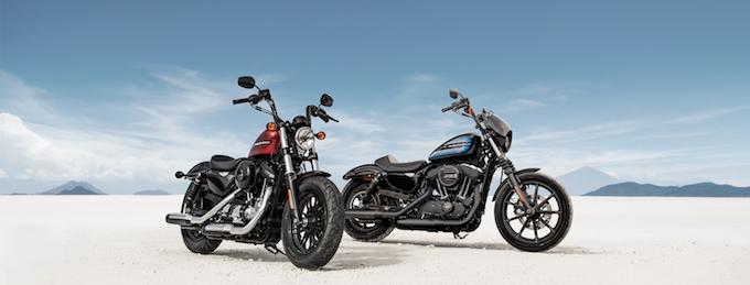 Harley Davidson-Roma-MotoDays-2018-3
