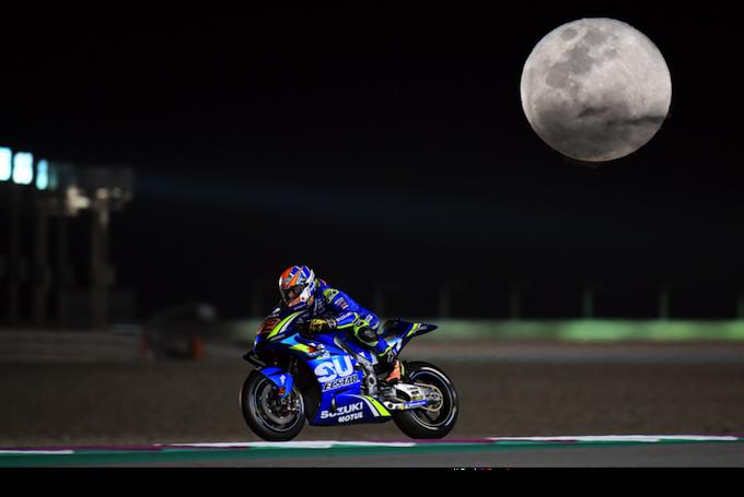 Motul scalda i motori insieme al Circus della MotoGP