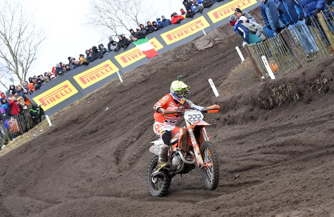 Pirelli-Gran Premio d'Europa-Motocross-Valkenswaard-Cairoli