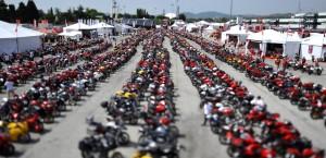 World Ducati Week: aperta la vendita dei biglietti