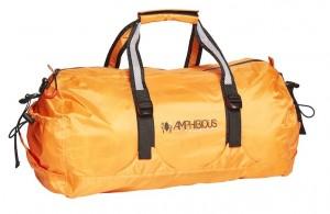 Amphibious X-LIGHT DUF: la borsa ultra compatta ma dalla maxi capienza