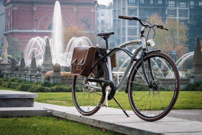 Moto Morini: ecco la nuova gamma di e-bike