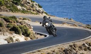 Suzuki DemoRide fa tappa in Sicilia