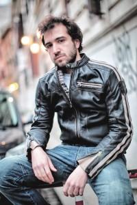 Clover REBEL – La giacca in pelle per i veri ribelli