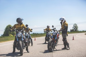 Ducati: si avvicina la terza edizione dei Days of Joy Scrambler