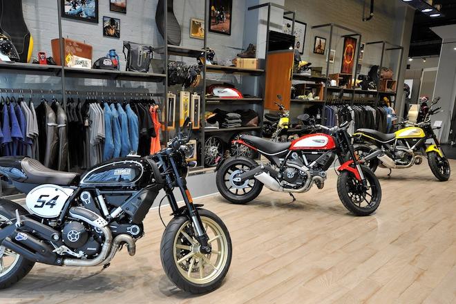 Ducati-NewYork-Flagship-Store-2