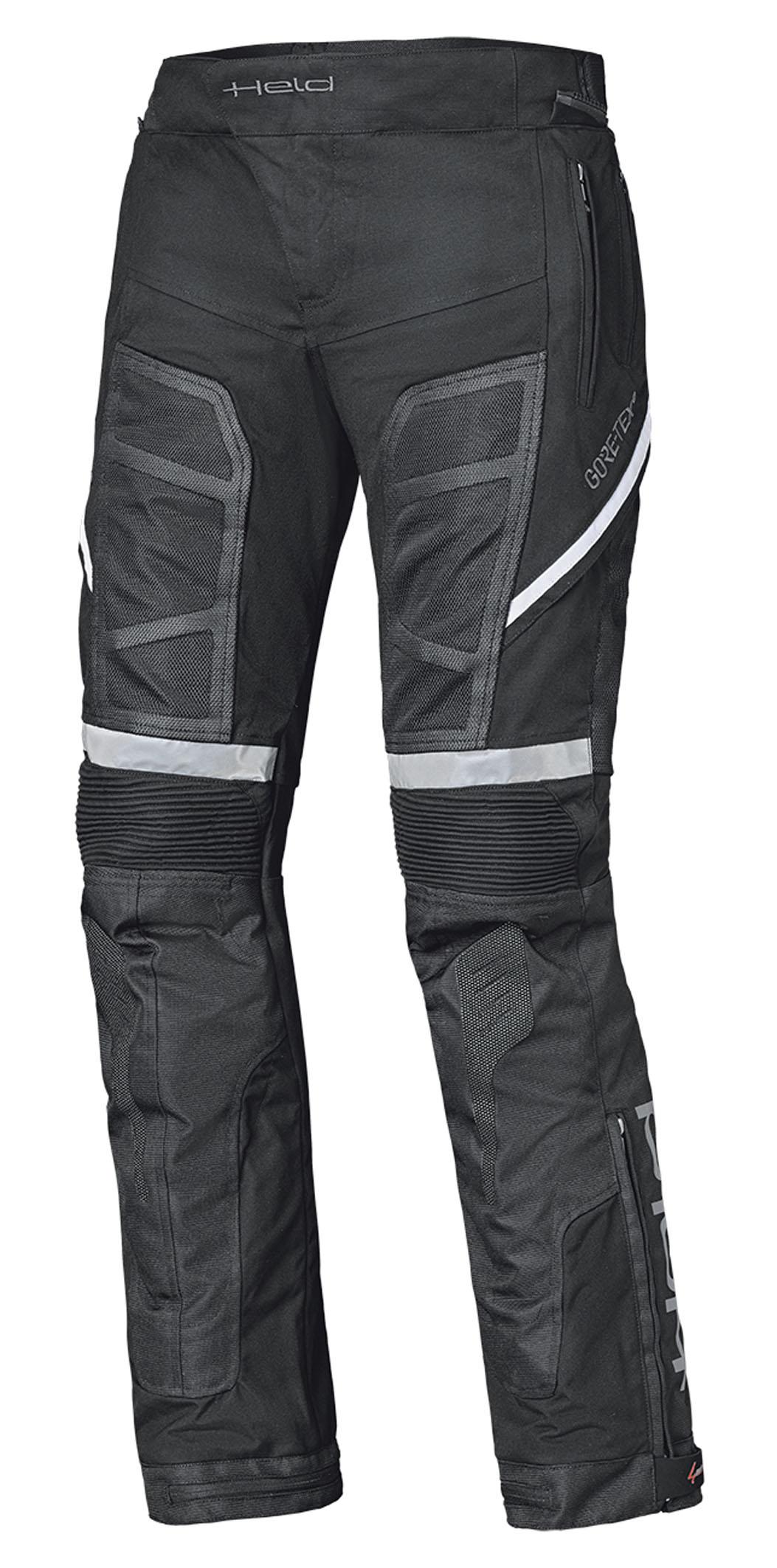 HELD - Pantalone AEROSEC GTX BASE (Nero-Bianco)(Art.6888)-1