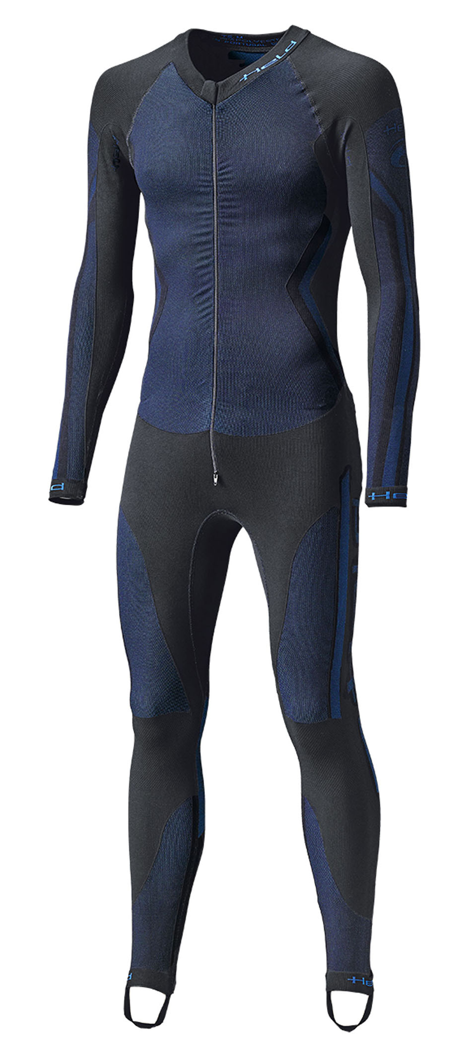 HELD - RACE SKIN II, Underwear Intero (Art.9867)(Col.15)-Front