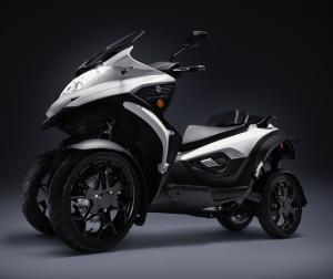 Quadro Vehicles e LoJack Italia insieme contro la piaga dei furti di moto