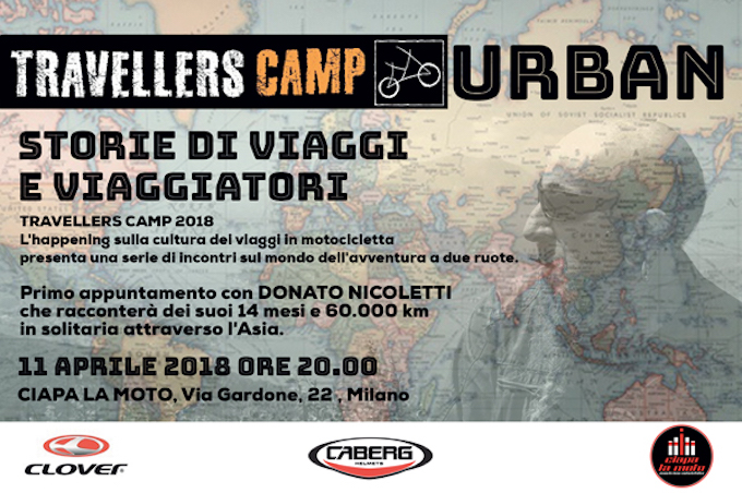 Ciapa La Moto: culture e passione in Travellers Camp Urban