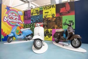 Piaggio: il nuovo Museo Piaggio si ingrandisce e si rinnova