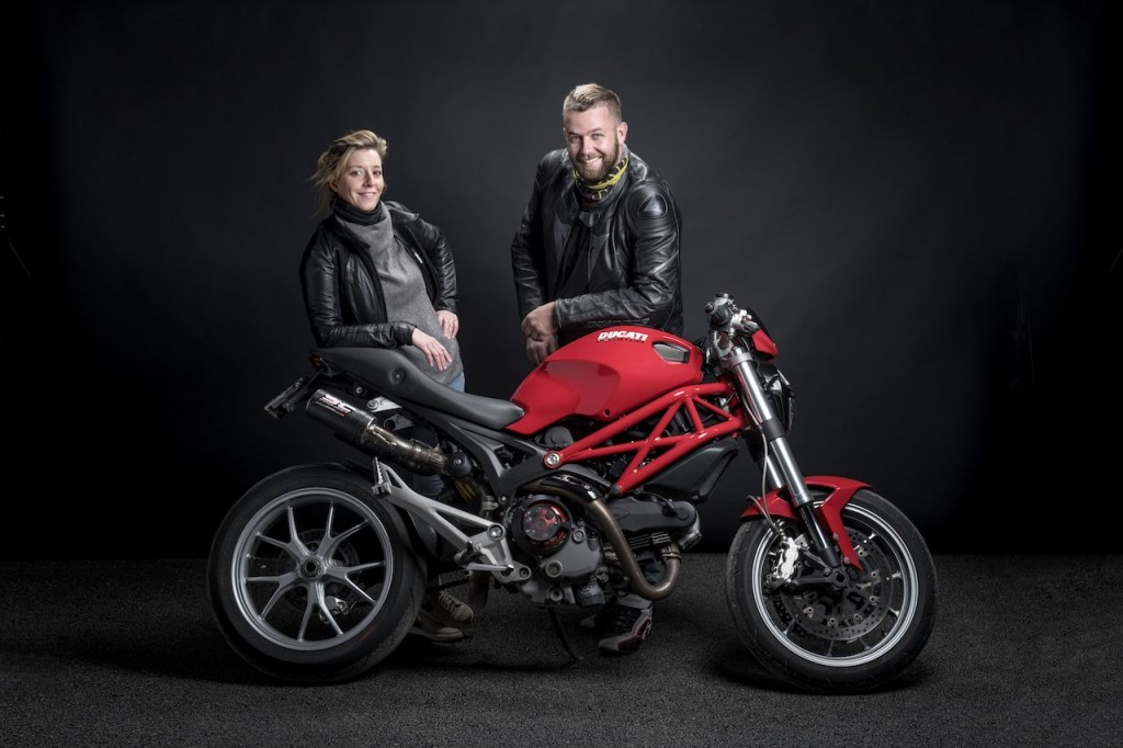 World Ducati Week: quella 2018 sarà un'edizione Monster