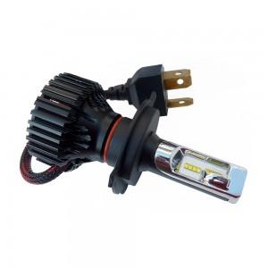 """RIATEC  HeadLight KIT – La linea di Lampade LED """"plug and play"""""""
