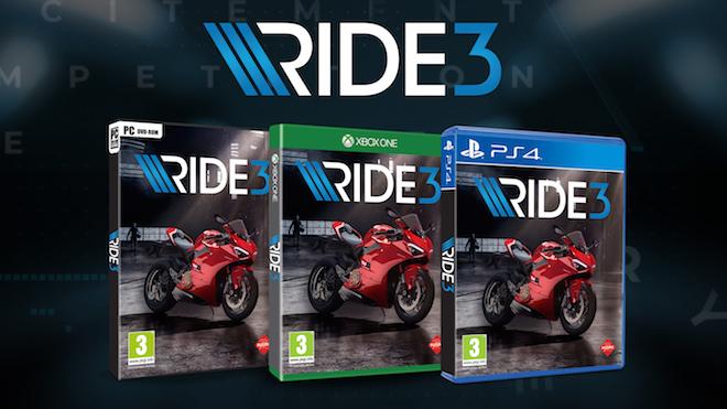 Ride3_Ducati_Panigale V4_2
