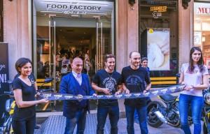 Apre a Bologna il secondo Scrambler Ducati Food Factory