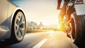 Bosch studia le moto in grado di sentire e di vedere