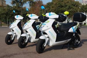 eCooltra è presente Bicocca Mobility Day: muoversi a Milano a impatto zero