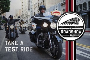 Anche Indian Motorcycle presente al Biker Fest International