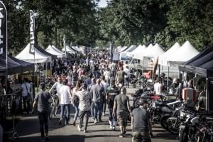 The Reunion: Monza ospita due giorni di festa dedicati al custom