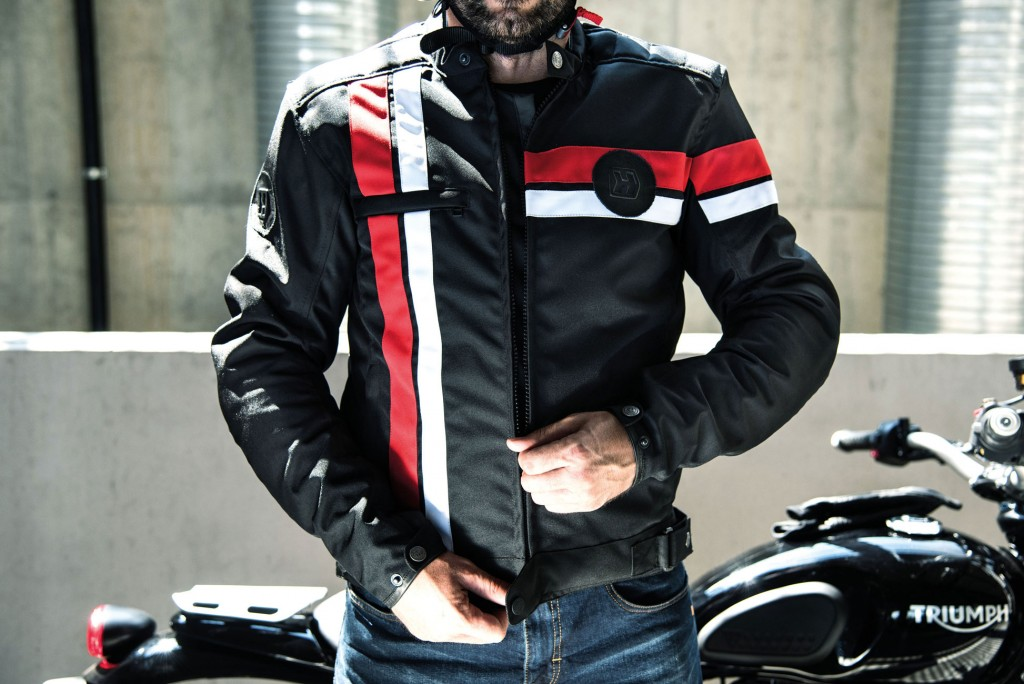 VINTAGE – La nuova giacca due strati proposta da HEVIK