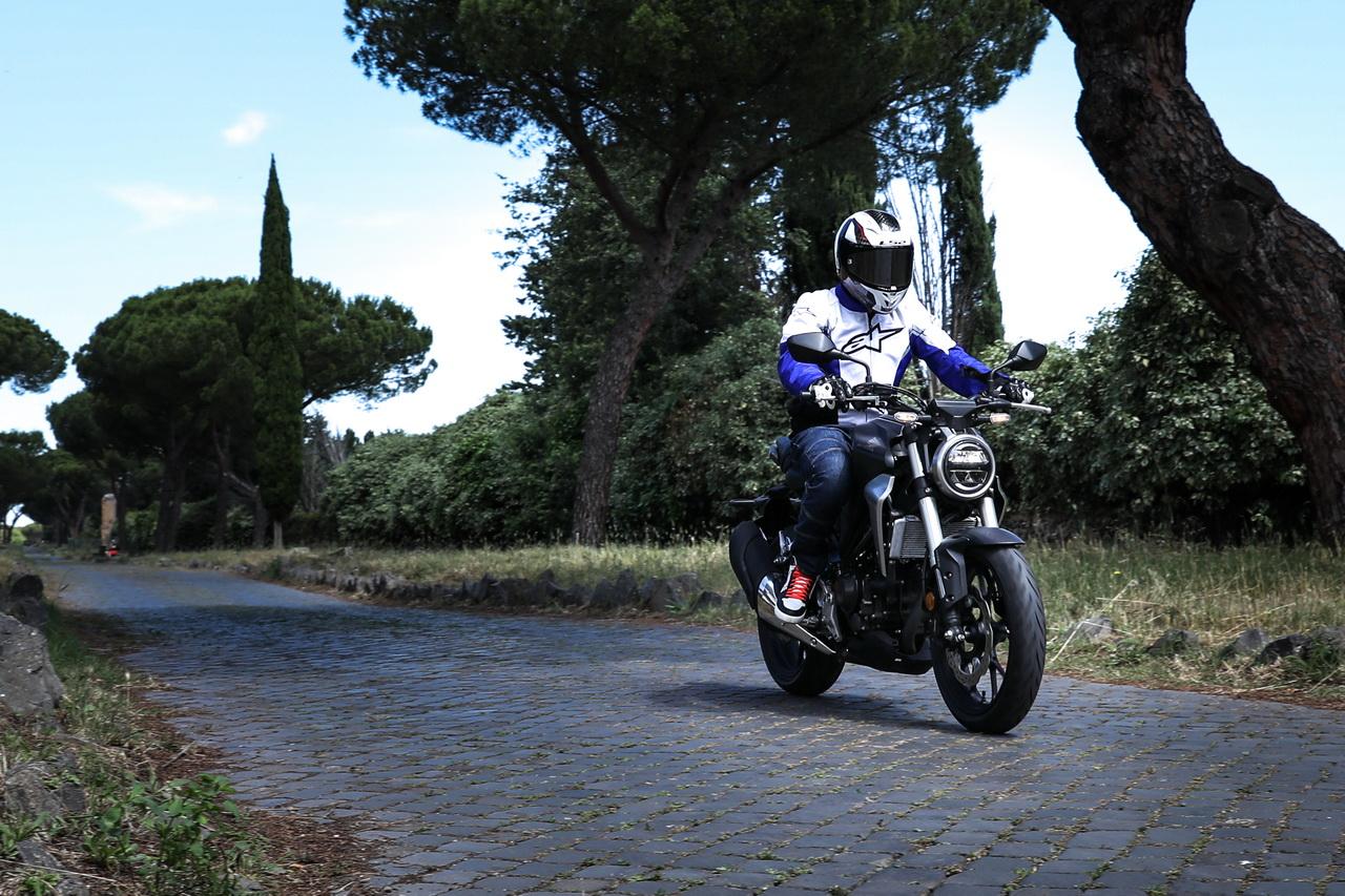Honda_CB300_prova_su_strada_2018_08