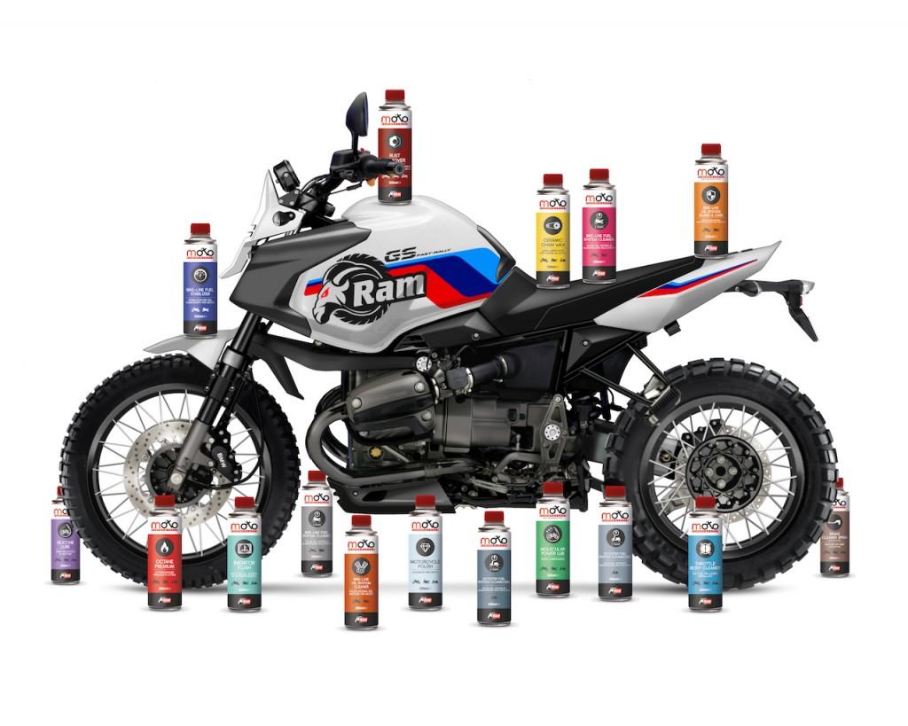 MotoPerformances: la nuova gamma di prodotti dedicati alle due ruote