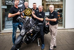 Zero Motorcycles: DSR Black Forest Edition disponibile in tutta Europa