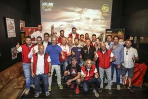 Milano ospita la tappa italiana del Dakar Tour