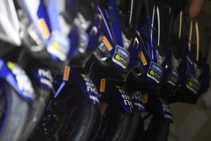 """Prosegue la collaborazione tra Pirelli e Yamaha anche per la 5ta edizione del """"Yamaha VR46 Master Camp"""""""