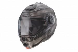 Caberg Droid: il nuovo casco apribile made in Italy