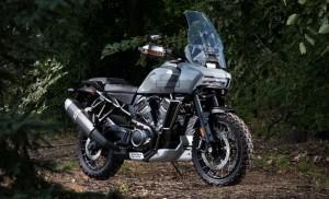 Harley-Davidson: il futuro in quattro modelli
