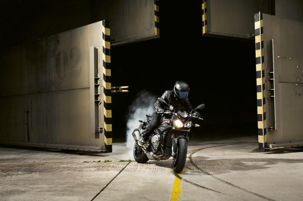 BMW Motorrad: sarà un 2019 ricco di novità