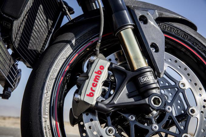 """""""Le forcelle"""": l'errore più diffuso tra i motociclisti?"""