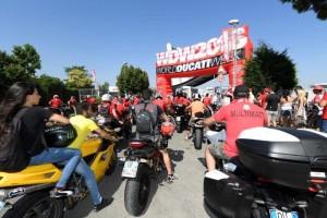 WDW2018: Ducati lancia una piattaforma digitale per i suoi tifosi