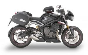 Givi ST604: le borse termoformate per moto veloci