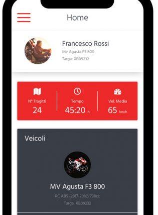 Confindustria ANCMA presenta la App dedicata alla sicurezza
