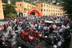 Moto Guzzi Open House: le date dell'edizione 2018