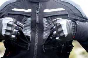 SPIDI presenta la nuova giacca Armakore
